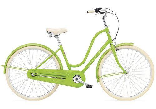 "Велосипед 28"" Electra Amsterdam Original 3i Al Ladies' Spring Green (SKDU-28-26), фото 1"