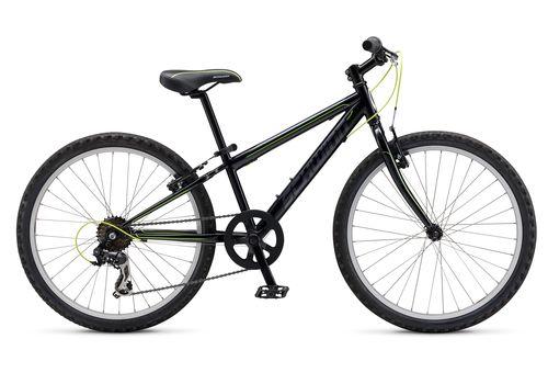 "Велосипед 24"" Schwinn Frontier Boys 2014 black, фото 1"