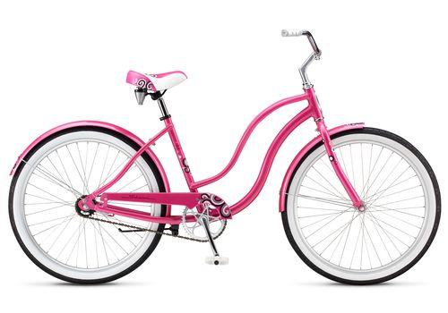 """Велосипед 26"""" Schwinn Slik Chik Women 2014 raspberry, фото 1"""