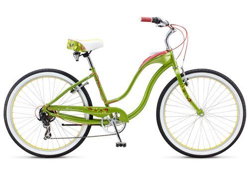 """Велосипед 26"""" Schwinn Sprite Women 2014 apple green, фото 1"""
