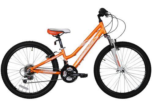 Велосипед Comanche Pony Comp Lady Оранжевый, фото 1