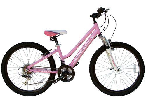 Велосипед Comanche Pony Comp Lady Розовый, фото 1