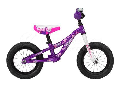Беговелосипед Ghost Powerkiddy 12 purple 2013, фото 1
