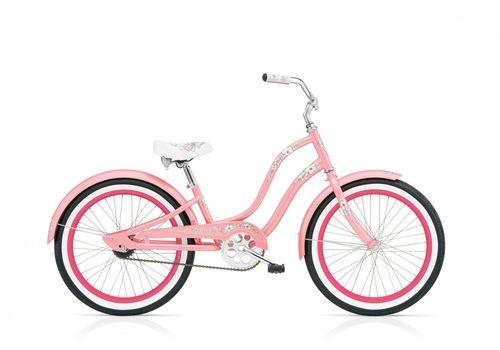 """Велосипед 20"""" Electra Hawaii Kids 1 2014 pink girls, фото 1"""