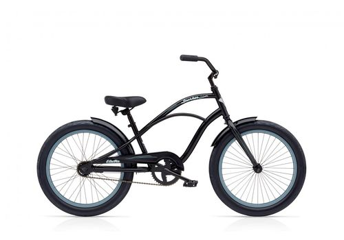 "Велосипед 20"" Electra Sparker Special 1 Kids black boys, фото 1"