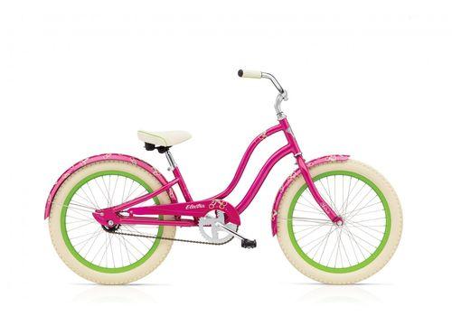 """Велосипед 20"""" Electra Cherries 3i Kids hot pink girls, фото 1"""