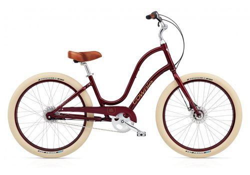 """Велосипед 26"""" Electra Townie Balloon 8i Ladie ebony, фото 1"""