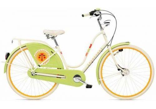 "Велосипед 28"" Electra Amsterdam Girard 3i La Fonda del Sol ladies, фото 1"