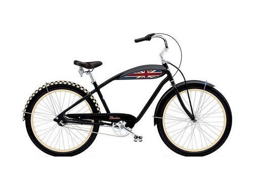"Велосипед 26"" Electra Mod 3i Men's Black, фото 1"