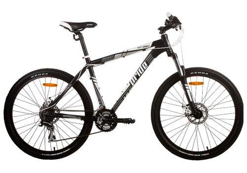 "Велосипед 26"" Pride XC-350 MD 2013 черн-бел (диск механ), фото 2"