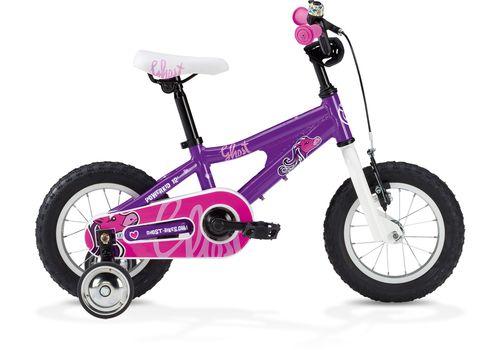 Велосипед Ghost Powerkid 12 purple 2013, фото 1