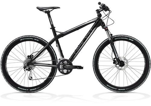 Велосипед Ghost SE 3000 black/grey/white RH34 2013, фото 1