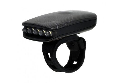 Свет передний HQBC LUMY70 USB 5 Nichia LED 5-ф, фото 1