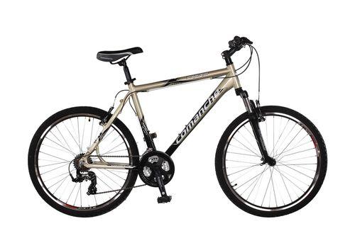 Велосипед Comanche Prairie Comp Золотой-черный, фото 1