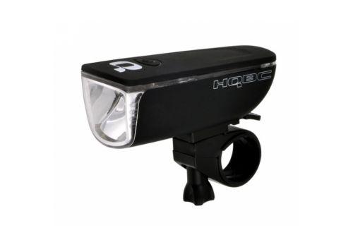 Свет передний HQBC MIRRORY 1W Hi-Power LED 4-ф, фото 1