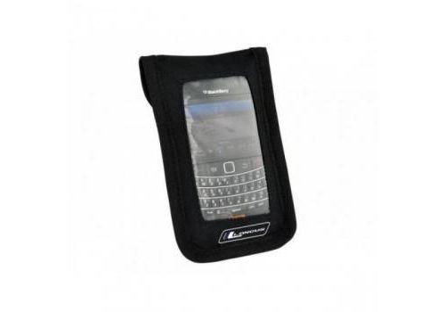 Держатель для смартфонов Longus SFONE крепл. на руль QR, фото 1