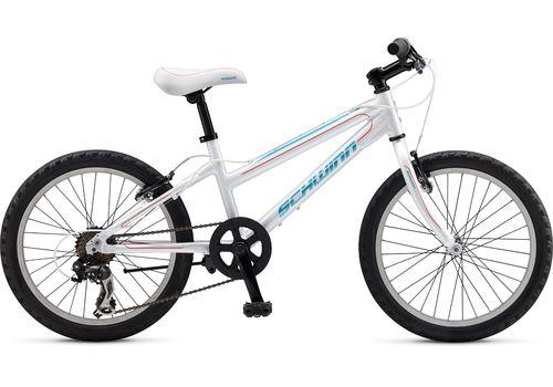 "Велосипед 20"" Schwinn Mesa Girls 7 2014 white, фото 1"