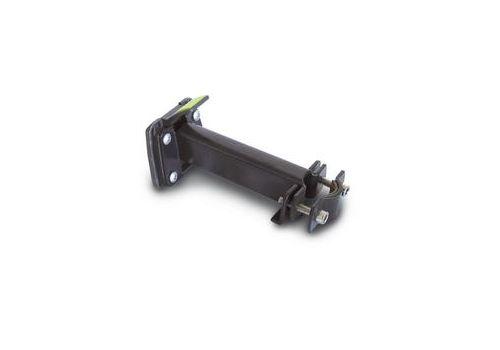 Крепление Basil BasEasy-system  на вынос/шток вилки 22 - 25,4мм (для дюймовых рулевых) алюмин., черный (FIX-01-90), фото 1