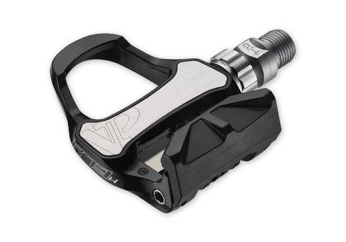 """Педаль автомат VP-R73 C3500102 для шоссейного велосипеда, 9/16"""", КЕО совместимые, Road clip-in, Ось- хром-молибден, чёрная, в коробке (PED-50-91), фото 1"""