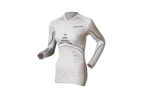 Термофутболка женская X-Bionic Radiactor High Impact T-Shirt Long Sleeves, фото 1