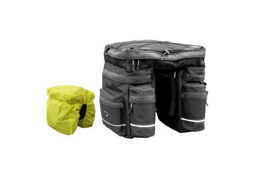 Сумка-штаны на багажник Longus Triple, фото 1