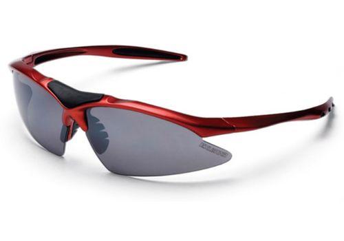 Очки EXUSTAR CSG05-4IN1, 4 линзы в комплекте, красные (GLA-00-A1), фото 1