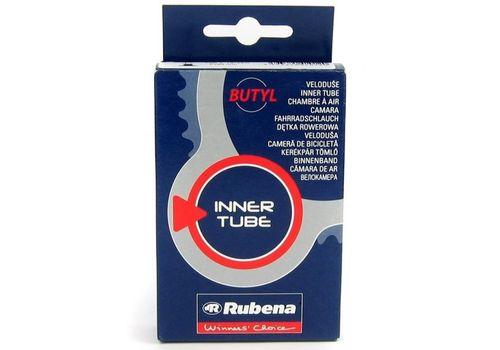 """Камера 28""""+29"""" x 1.90-2.30"""" (50/57x622) FV 33мм MITAS (RUBENA) Light A08LH LHC 0.6mm в коробке (TUB-O0-01), фото 1"""
