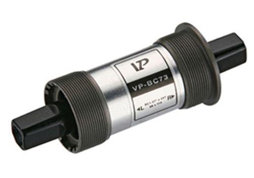 Картридж каретки VP VP-BC73 118мм 68мм под квадрат MTB 280гр (BBC-31-01), фото 1