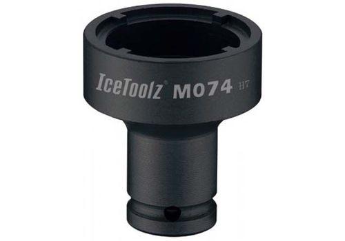 Инструмент ICE TOOLZ M074 д/уст. стопорного кольца в каретку -4 лапки (TOO-50-60), фото 1