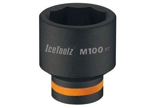 Инструмент ICE TOOLZ для закручивания гайки в рулевой – 32mm (TOO-47-28), фото 1