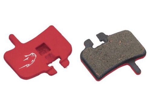 Колодки тормозные диск JAGWIRE Red Mountain Sport DCA001 (2 шт) - Hayes HFX-Mag, HFX-9, MX1 (BRS-09-27), фото 1