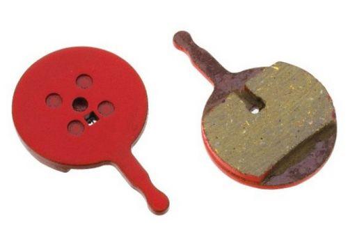 Колодки тормозные диск JAGWIRE MTN sport Avid BB5 (25 пар) (BRS-69-58), фото 1