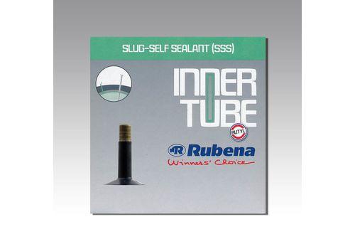 """Камера 20"""" x 1.50-2.10"""" (37/54x406) AV 35мм MITAS (RUBENA) Slug self sealant H07SF BSC 0,9 mm,гель, в короб (TUB-B3-03), фото 1"""