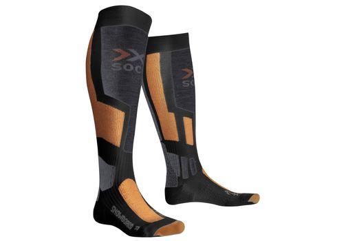 Термоноски X-Socks Snowboarding X8L (X20361), фото 1
