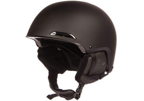 Шлем горнолыжный Giro Battle Matte Black, фото 1