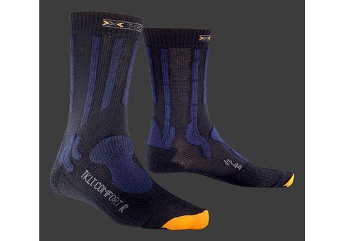 Термоноски X-Socks Trekking Light Comfort XI2 Night Blue-Marine (X20278), фото 1