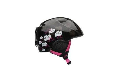 Шлем горнолыжный Giro Slingshot BlackClouds, фото 1