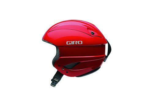 Шлем горнолыжный Giro Talon Red, фото 1