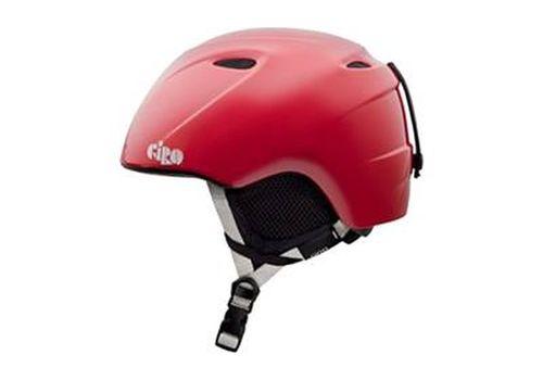 Шлем горнолыжный Giro Slingshot Red, фото 1