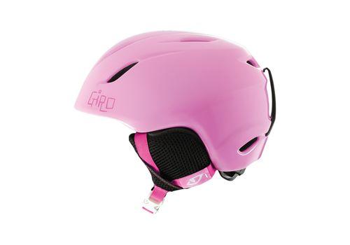Шлем горнолыжный Giro Launch Pink Cats, фото 1