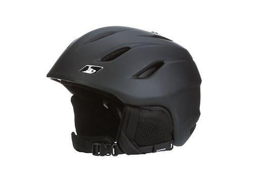 Шлем горнолыжный Giro Nine Black, фото 1