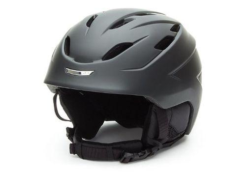 Шлем горнолыжный Giro Nine.10 Matte Black, фото 1