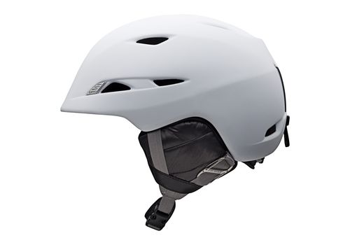 Шлем горнолыжный Giro Montane Matte White, фото 1