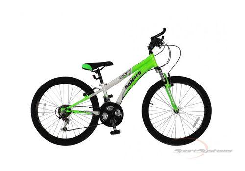 Велосипед Ranger Colt Зеленый-белый, фото 1