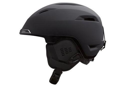 Шлем горнолыжный Giro Edit Matte Black, фото 1