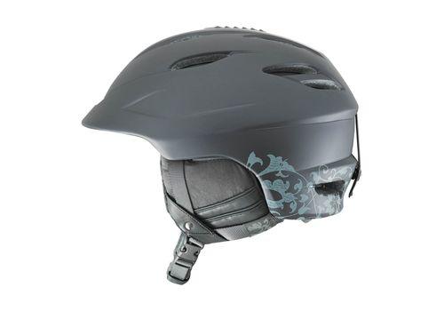 Шлем горнолыжный Giro Sheer MatteTitanium Porceline, фото 1