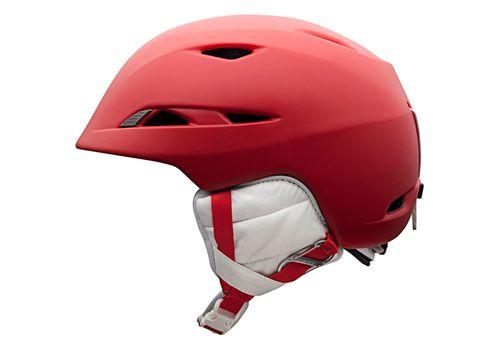 Шлем горнолыжный Giro Montane Matte Red, фото 1