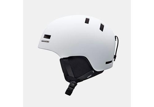 Шлем горнолыжный Giro Shiv 2 Matte White, фото 1