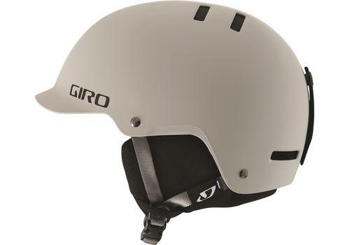 Шлем горнолыжный Giro Surface Matte Grey, фото 1