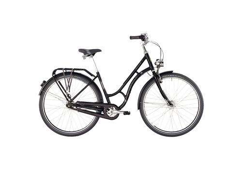 "Велосипед 28"" Bergamont Summerville N7 C4 2015 black/grey (matt), фото 1"